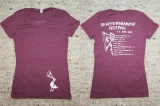 T-Shirts Skappa'nabanda! (women)