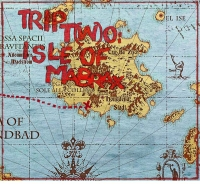 mp3 Trip T(w)o: Isle of Mabrax